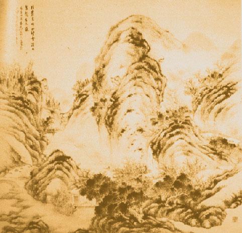 Japonské drevorezy1