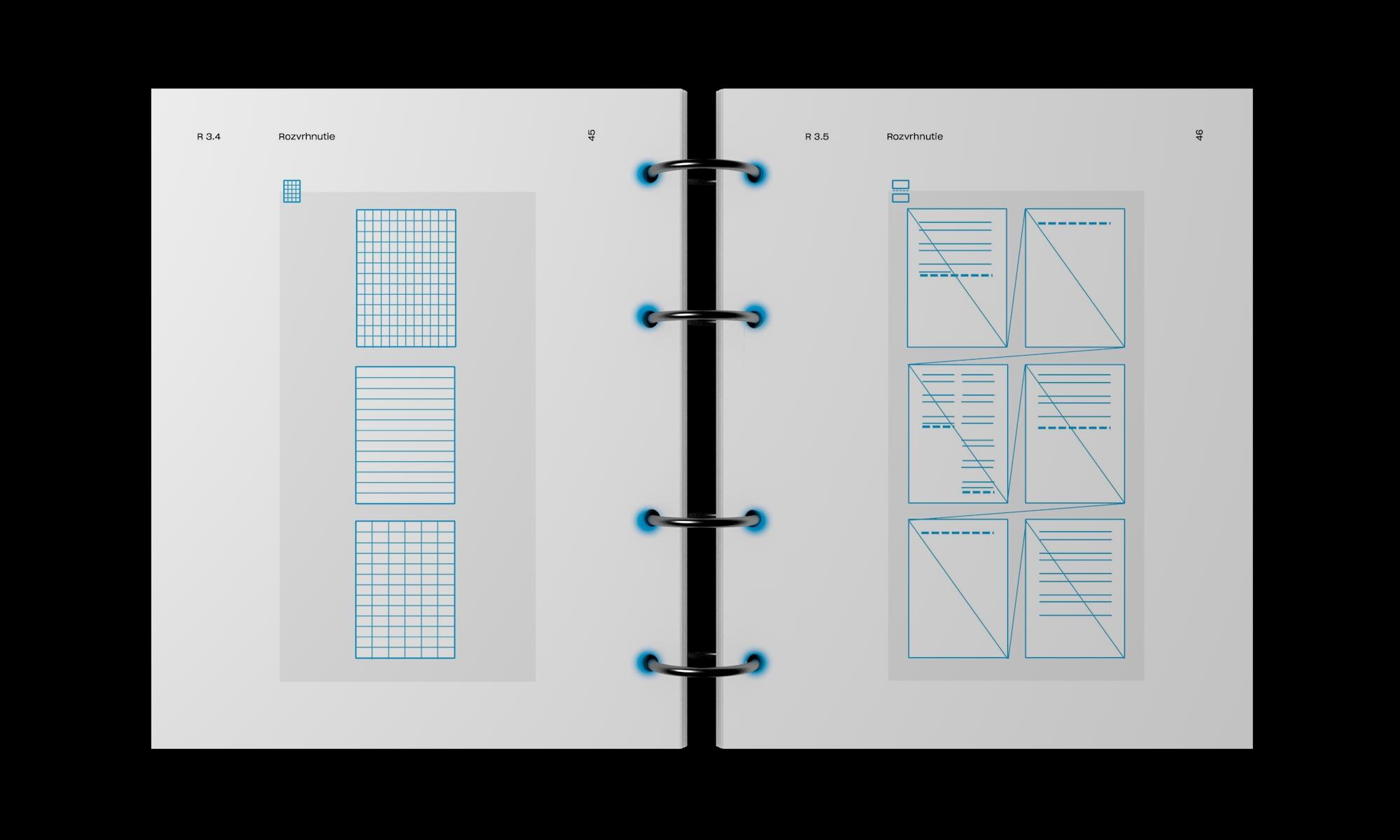 Kniha návodov, Microsoft Word, návody, grafický dizajn